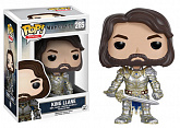 Фигурка Короля Ллейна — Warcraft Funko POP! Movies Vinyl King Llane
