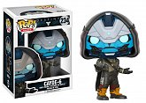 Фигурка Кейда — Funko Destiny POP! Cayde-6