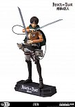 Фигурка Эрена Йегера — McFarlane Toys Attack on Titan Color Tops Eren Jaeger