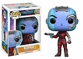 Фигурка Небулы — Funko Guardians of the Galaxy 2 POP! Nebula