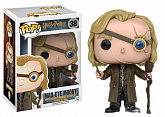 Фигурка Аластора Грюма — Funko Harry Potter POP! Alastor Mad-Eye Moody
