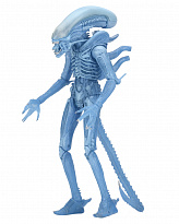 Фигурка Чужого — Neca Aliens Series 11 Warrior Alien