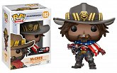 Фигурка МакКри — Funko POP! Overwatch McCree USA