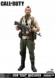 Фигурка Джона Мактавиша — McFarlane Toys Call of Duty John Soap MacTavish