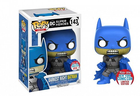 Фигурка Бэтмена — Funko DC Comics POP! Darkest Night Batman