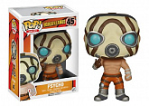 Фигурка Психа — Borderlands Funko POP! Games Vinyl Psycho