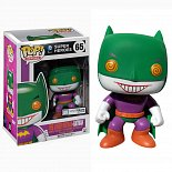 Фигурка Бэтмена — Funko DC Comics POP! Joker Batman LC Exclusive