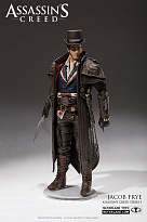 Фигурка Джейкоба — McFarlane Toys Assassins Creed Series 5 Union Jacob Frye