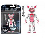 Фигурка Фокси — Funko Five Nights at Freddys Foxy Sister Location