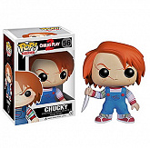 Фигурка Чаки — Childs Play Funko POP! Chucky