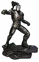 Фигурка War Machine — Avengers Endgame Gallery PVC