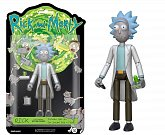 Фигурка Рика — Funko Rick & Morty
