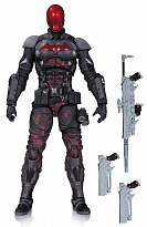 "Фигурка Красный Колпак ""Arkham Knight"" (DC Collectibles Batman Arkham Knight Red Hood Action Figure)"