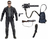 Фигурка Терминатора Т-800 — Neca Terminator 2: Judgement Day 1/4 Scale T-800
