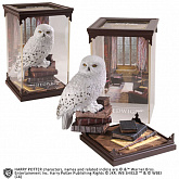 Фигурка Hedwig — Noble Collection Harry Potter Magical Creatures