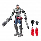 Фигурка Рейес — Hasbro Overwatch Ultimate Blackwatch Reyes