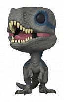 Фигурка Блу — Funko Jurrasic World 2 POP! Blue New Pose
