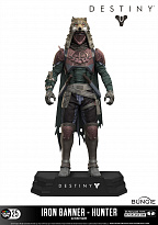 Фигурка Хантера — McFarlane Toys Destiny Color Tops Hunter