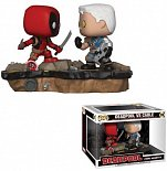 Фигурка Дэдпула — Funko Deadpool POP! 2-Pack Deadpool v Cable