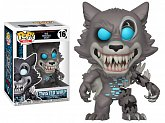 Фигурка Волка — Funko Five Nights at Freddys POP! Twisted Wolf
