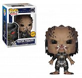 Фигурка Хищника — Funko The Predator POP! Figutive Predator Chase