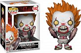Фигурка Пеннивайза — Funko It 2017 POP! Pennywise Spider Legs