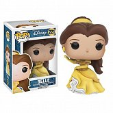 Фигурка Белль — Funko Beauty and the Beast POP! Belle Gown