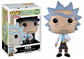 Фигурка Рика — Funko POP! Rick and Morty