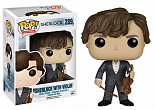 Фигурка Шерлока — Funko Sherlock POP! TV Sherlock with Violin