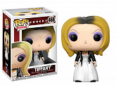 Фигурка Тиффани — Funko Bride of Chucky POP! Tiffany