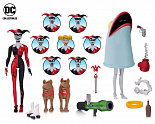 Фигурка Харли Квинн — Batman The Animated Series Harley Quinn Expressions Pack