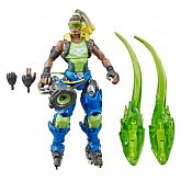 Фигурка Лусио — Hasbro Overwatch Ultimate Lucio