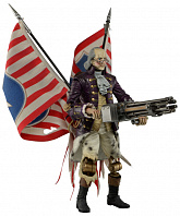 Фигурка Франклина — Neca Bioshock Infinite Benjamin Franklin Heavy Hitter Patriot