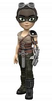 Фигурка Фуриозы — Funko Mad Max Fury Road Rock Candy Furiosa