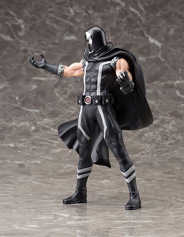 Фигурка Магнето — Kotobukiya Marvel Comics Marvel Now ARTFX+ PVC Magneto