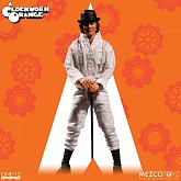 Фигурка Алекса — Mezco A Clockwork Orange 1/12 Alex DeLarge