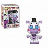 Фигурка Хэлпи — Funko Five Nights at Freddys Pizza Simulator POP! Helpy