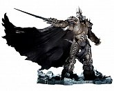Фигурка Короля Лича — World of Warcraft Arthas Menethil Lich King Deluxe