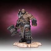 Статуя Огрима  — Gentle Giant Warcraft The Beginning Statue Ogrim