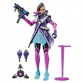 Фигурка Сомбра — Hasbro Overwatch Ultimate Sombra