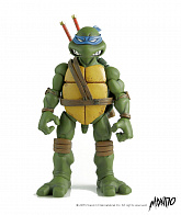 Фигурка Леонардо — Mondo Teenage Mutant Ninja Turtles 1/6 Leonardo