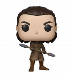 Фигурка Арьи — Funko Game of Thrones POP! Arya w Two Headed Spear