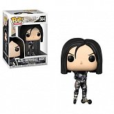 Фигурка Алиты — Funko Alita Battle Angel POP! Motorball