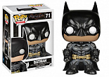 Фигурка Бэтмен Arkham Knight POP! (Funko Batman Arkham Knight POP! Vinyl Figure Batman)