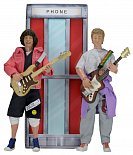 Фигурки Билла и Тэда — Neca Bill and Ted Excellent Adventure 2-Pack