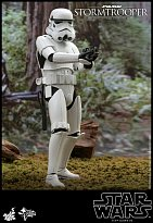 Фигурка Штурмовика — Hot Toys Star Wars MMS514 1/6 Stormtrooper Figure