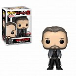 Фигурка Ганс Грубер — Funko Die Hard POP! Hans Gruber GameStop Exclusive