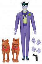 Фигурка Джокера — DC Collectibles The New Batman Adventures The Joker