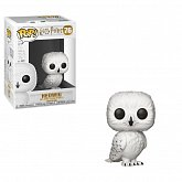 Фигурка Букля — Funko Harry Potter POP! Hedwig