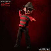 Фигурка Фредди Крюгера — Mezco Living Dead Dolls Talking Freddy Krueger